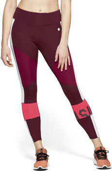 Asics Color Block Cropped Tight 2 Damer
