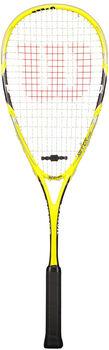 Wilson Ripper Team Squash Racket 1/2 CVR