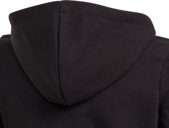 Linear Hættetrøje