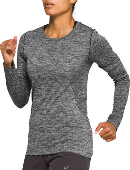 ASICS Race Seamless Langærmet T-shirt Damer