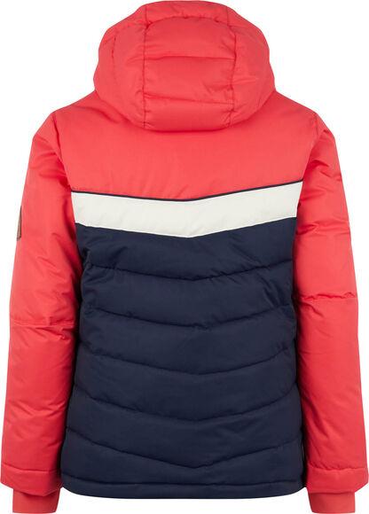 Elisha Down Look Jacket