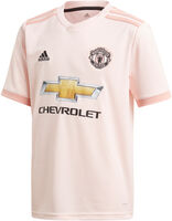 Manchester United Away Shirt 18/19 Kids
