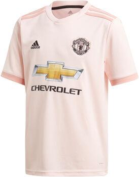 ADIDAS Manchester United Away Shirt 18/19 Kids Drenge