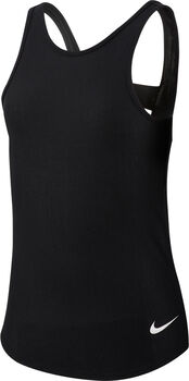 Nike Studio Soft Training Tank Sort