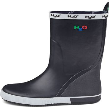 H2O Ocean Rubber Boot Sort