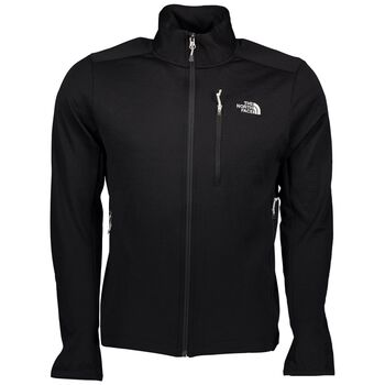 The North Face Extent Fleece Herrer Sort