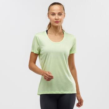 Salomon AGILE T-shirt Damer