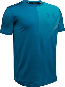 Under Armour Raid Short Sleeve T-Shirt Herrer