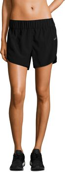 Casall Woven Run Shorts Damer