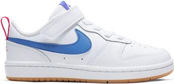 Nike Court Borough Low 2 Hvid