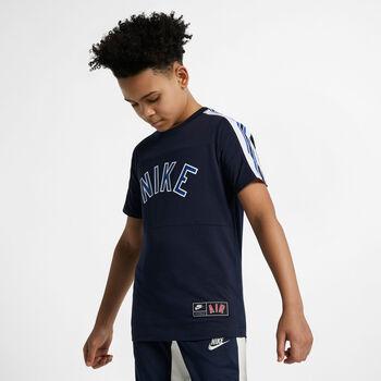 Nike  Sportswear Big Kids' () T-Shirt Drenge