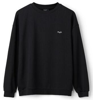 H2O Base O´neck sweatshirt Damer