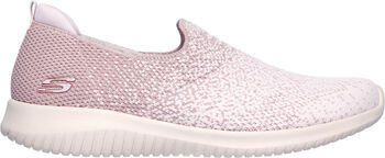 Skechers Ultra Flex - Cozy Day Damer Pink
