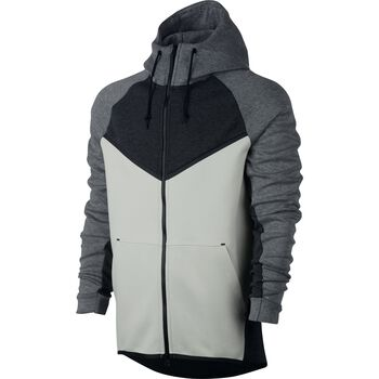 Nike Sportswear Tech Fleece Hoodie Mænd Sort