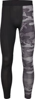Reebok Compression Tight - AOP - Mænd