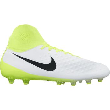 Nike Magista Orden II Ag-Pro Hvid