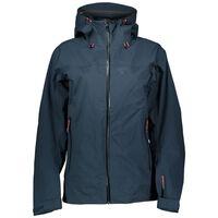 Tenson Skagway Jacket - Kvinder Grå