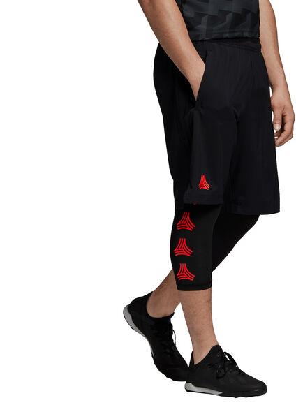 Tan Training Shorts