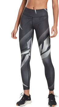 Reebok Meet You There AOP tights Damer