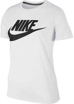 Nike Sportswear Essential T-Shirt Damer Hvid