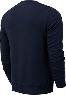 Essentials Stacked Logo sweatshirt