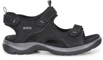 ECCO Offroad Damer Sort