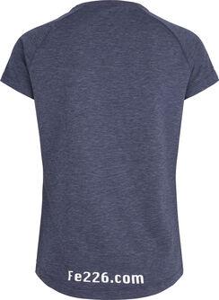 Be Iron DryRun T-shirt