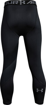 Under Armour Raid 3/4 Legging Sort