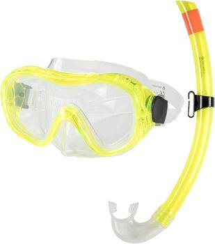 TECNOPRO ST3 snorkelsæt junior