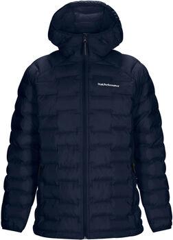 Peak Performance Argon Hooded Jacket Herrer