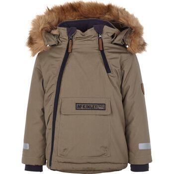 McKINLEY Arctic Classic Jacket Grøn