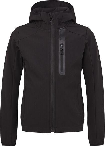 Evince Softshell Jacket