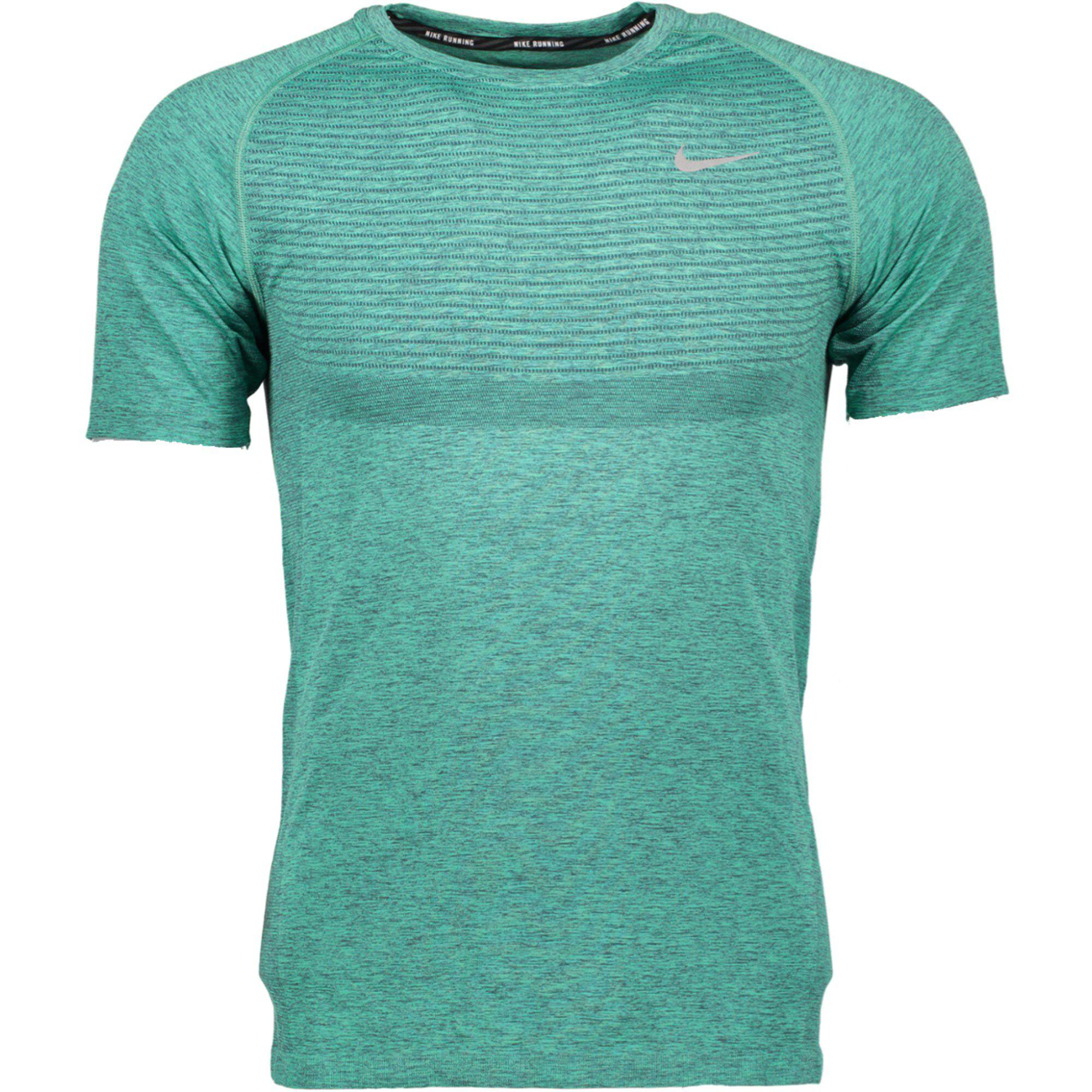 køb nike zonal cooling t shirt herre til herre i grøn