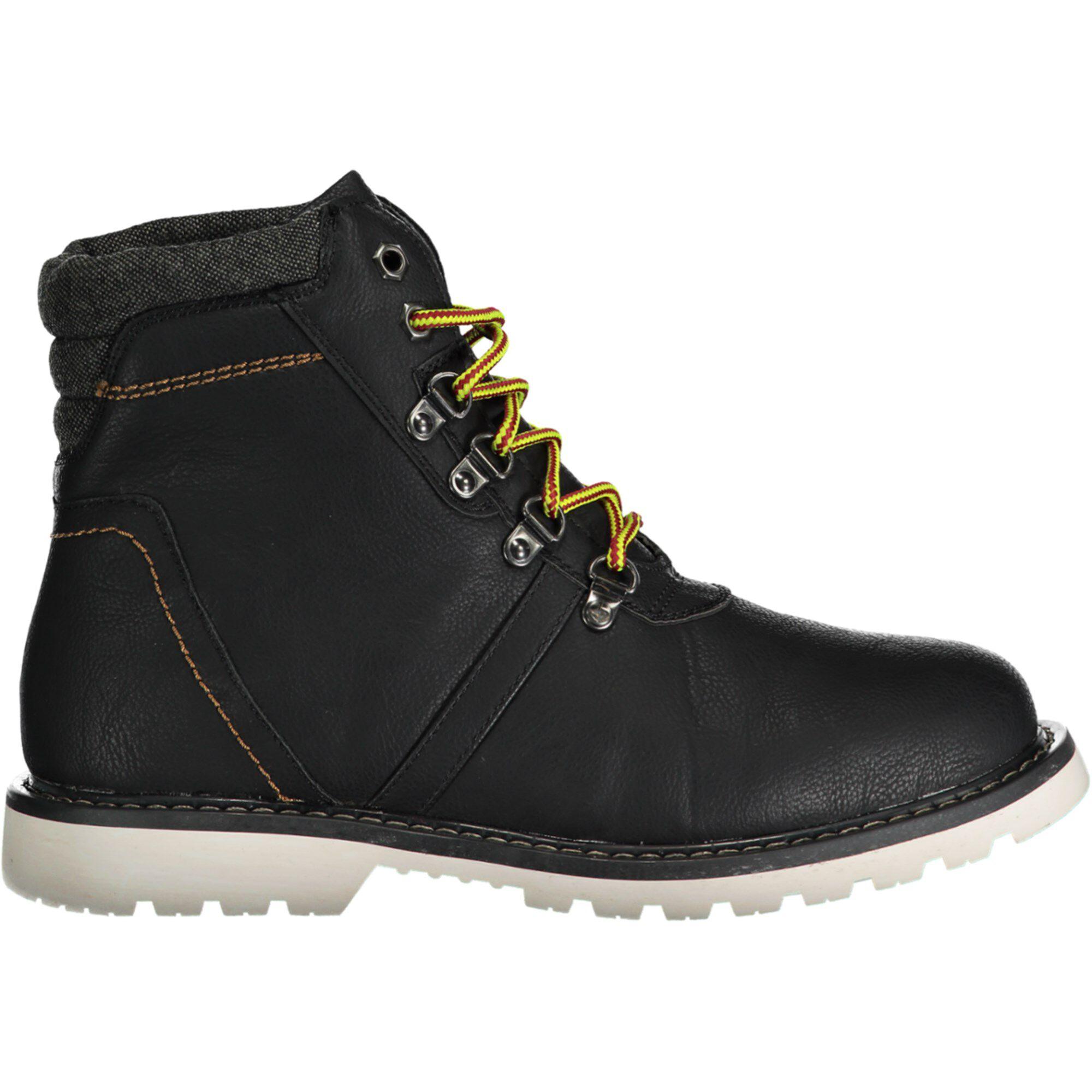 Timberland Brooklyn Hiker Black, Sko, Boots & Støvler, Vandrestøvler, Sort, Herre, 44