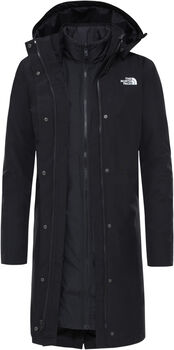 The North Face Susanne Triclimate Jacket 4-i-1 Damer