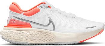 Nike ZoomX Invincible Run Flyknit løbesko Damer Hvid