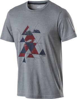 McKINLEY Kreina SS T-shirt Herrer