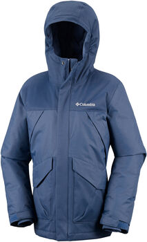 Columbia Swiss Mister Jacket Drenge