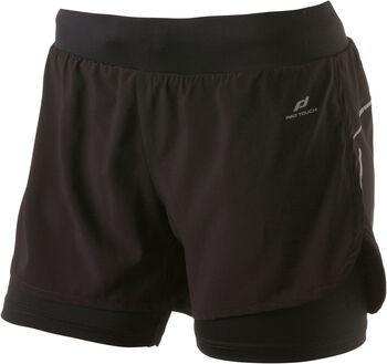 PRO TOUCH Rufina III 2IN1 Shorts Damer