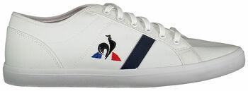 Le Coq Sportif Lecoqsportif ACEONE Sneakers White/Blue Herrer Hvid