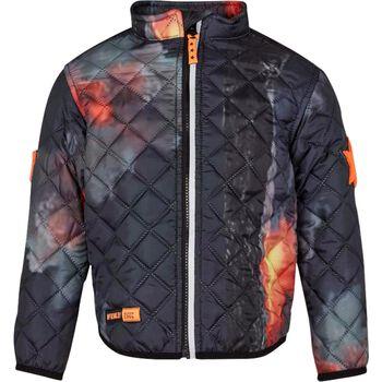 McKINLEY Print Thermo Jacket Sort