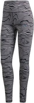ADIDAS Ultimate High-Rise Printed 7/8 tights Damer