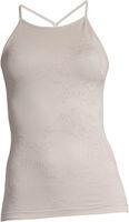Seamless Skin Strap Top