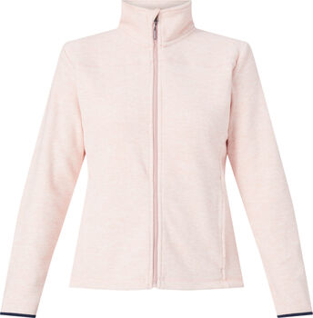 McKINLEY Coari fleece Damer Pink