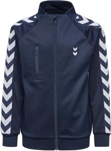 Grand Zip Jacket