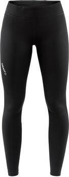Craft Warm Train Tights Damer