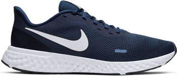 Nike Revolution 5 løbesko Herrer Blå
