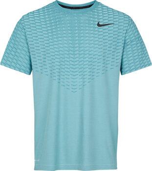 Nike Zonal Cooling Training Top Herrer Blå