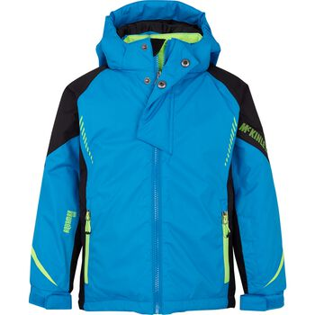 McKINLEY Vidar Jacket Blå