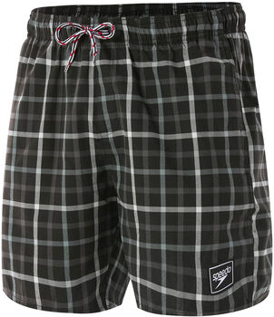 "Speedo Check Leisure 16"" Watershort Herrer"